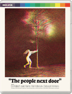 The People Next Door (1970) (Limited Edition) [Blu-ray] [Blu-ray / Limited Edition]