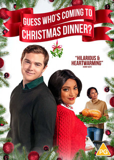 Guess Who's Coming to Christmas Dinner? (2019) (Normal) [DVD] [DVD / Normal]