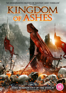 Kingdom of Ashes (2020) (Normal) [DVD] [DVD / Normal]