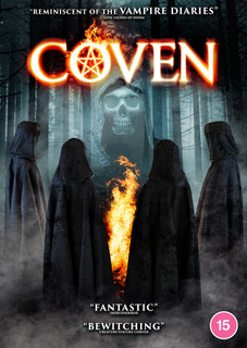 Coven (2020) (Normal) [DVD] [DVD / Normal]