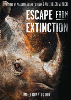 Escape from Extinction (2020) (Normal) [DVD] [DVD / Normal]