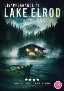 Disappearance at Lake Elrod (2020) (Normal) [DVD] [DVD / Normal]