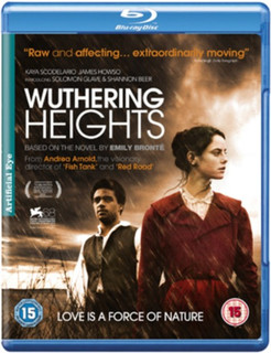Wuthering Heights (2011) (Normal) [Blu-ray] [Blu-ray / Normal]