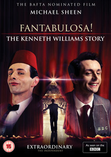 Fantabulosa! - The Kenneth Williams Story (2006) (Normal) [DVD] [DVD / Normal]