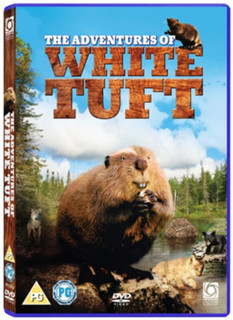 The Adventures of White Tuft (2008) (Normal) [DVD] [DVD / Normal]