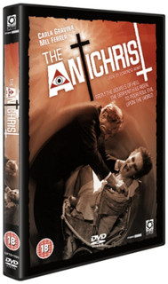 The Antichrist (1974) (Normal) [DVD] [DVD / Normal]