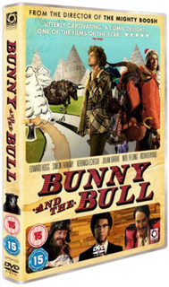 Bunny and the Bull (2009) (Normal) [DVD] [DVD / Normal]
