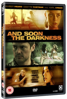 And Soon the Darkness (2010) (Normal) [DVD] [DVD / Normal]