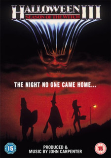 Halloween 3 - Season of the Witch (1983) (Normal) [DVD] [DVD / Normal]