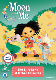 Moon and Me: The Silly Song & Other Episodes (2019) (Normal) [DVD] [DVD / Normal]