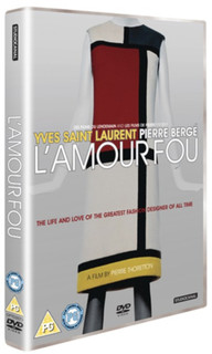 L'amour Fou (2010) (Normal) [DVD] [DVD / Normal]