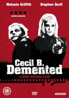 Cecil B. Demented (2000) (Normal) [DVD] [DVD / Normal]