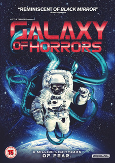Galaxy of Horrors (2017) (Normal) [DVD] [DVD / Normal]