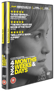 4 Months, 3 Weeks and 2 Days (2007) (Normal) [DVD] [DVD / Normal]