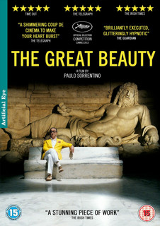 The Great Beauty (2013) (Normal) [DVD] [DVD / Normal]