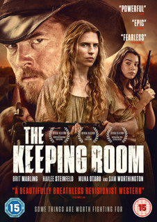 The Keeping Room (2014) (Normal) [DVD] [DVD / Normal]