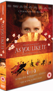As You Like It (2006) (Normal) [DVD] [DVD / Normal]