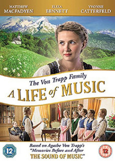 The Von Trapp Family: A Life of Music (2015) (Normal) [DVD] [DVD / Normal]