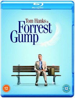 Forrest Gump (1994) (Remastered) [Blu-ray] [Blu-ray / Remastered]
