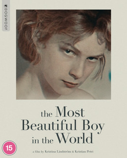 The Most Beautiful Boy in the World (2021) (Normal) [Blu-ray] [Blu-ray / Normal]