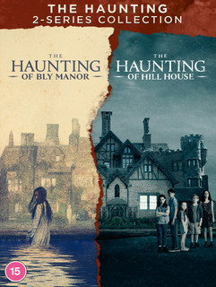The Haunting: 2 Series Collection (2020) (Box Set) [DVD] [DVD / Box Set]