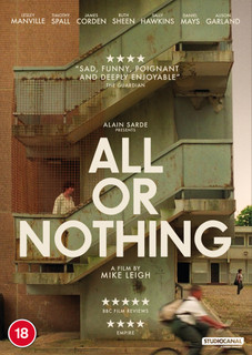 All Or Nothing (2002) (Normal) [DVD] [DVD / Normal]