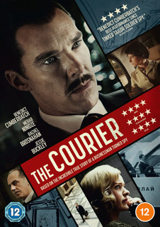 The Courier (2020) (Normal) [DVD] [DVD / Normal]