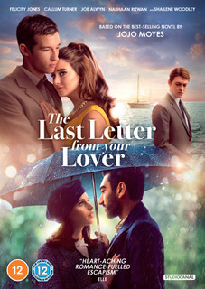 The Last Letter from Your Lover (2021) (Normal) [DVD] [DVD / Normal]