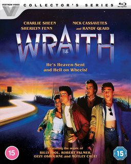 The Wraith (1986) (Normal) [Blu-ray] [Blu-ray / Normal]