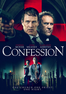 Confession (2021) (Normal) [DVD] [DVD / Normal]