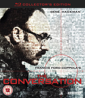 The Conversation (1974) (Special Edition) [Blu-ray] [Blu-ray / Special Edition]