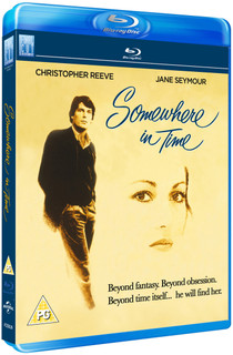 Somewhere in Time (1980) (Normal) [Blu-ray] [Blu-ray / Normal]