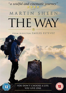 The Way (2010) (Normal) [DVD] [DVD / Normal]