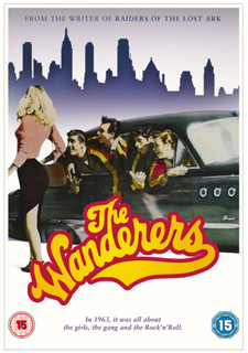 The Wanderers (1979) (Normal) [DVD] [DVD / Normal]