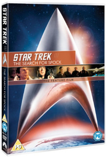 Star Trek III - The Search for Spock (1984) (Normal) [DVD] [DVD / Normal]