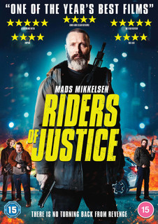 Riders of Justice (2020) (Normal) [DVD] [DVD / Normal]