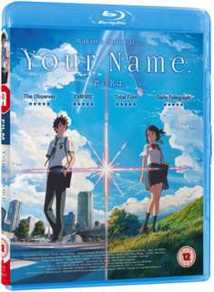 Your Name (Normal) [Blu-ray]