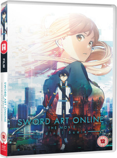 Sword Art Online the Movie: Ordinal Scale (2017) (Normal) [DVD] [DVD / Normal]