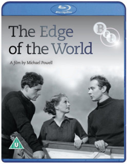 The Edge of the World (1937) (Normal) [Blu-ray]