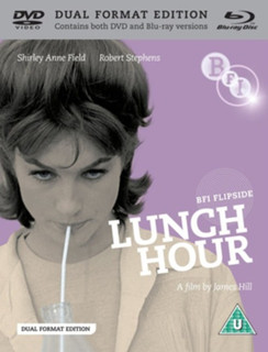 Lunch Hour (1961) (with Blu-ray - Double Play) [DVD] [DVD / with Blu-ray - Double Play]
