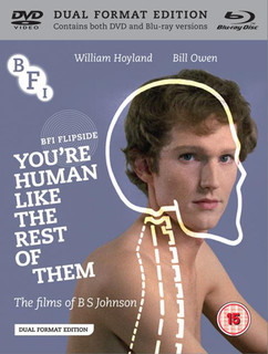 You're Human Like the Rest of Them (1974) (with DVD - Double Play) [Blu-ray] [Blu-ray / with DVD - Double Play]