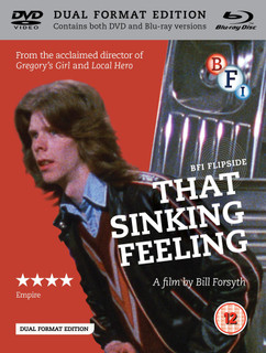 That Sinking Feeling (1979) (with DVD - Double Play) [Blu-ray] [Blu-ray / with DVD - Double Play]