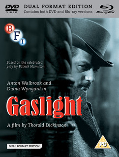 Gaslight (1940) (with DVD - Double Play) [Blu-ray]