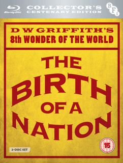 The Birth of a Nation (1915) (Collector's Edition) [Blu-ray]