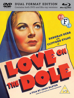 Love On the Dole (1941) (with DVD - Double Play) [Blu-ray]