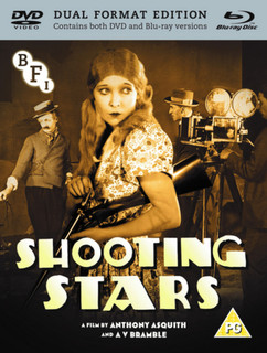 Shooting Stars (1928) (with DVD - Double Play) [Blu-ray] [Blu-ray / with DVD - Double Play]
