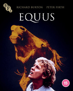 Equus (1977) (Limited Edition) [Blu-ray] [Blu-ray / Limited Edition]