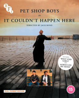 It Couldn't Happen Here (1988) (with DVD - Double Play) [Blu-ray] [Blu-ray / with DVD - Double Play]
