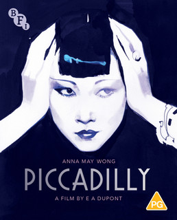Piccadilly (1929) (Normal) [Blu-ray] [Blu-ray / Normal]