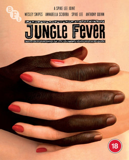 Jungle Fever (1991) (Normal) [Blu-ray] [Blu-ray / Normal]
